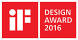 iF Industrie Forum Design Award